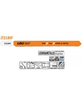 Legno & Metallo JT318VF