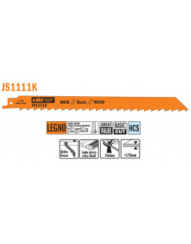 Legno JS1111K