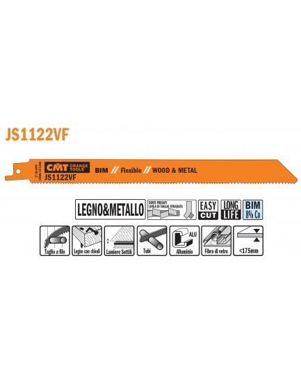 Legno & Metallo JS1122VF