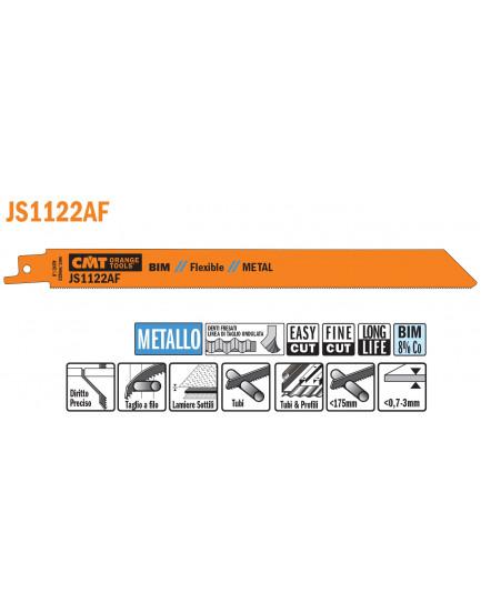 Metallo JS1122AF