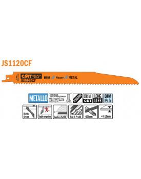 Metallo JS1120CF