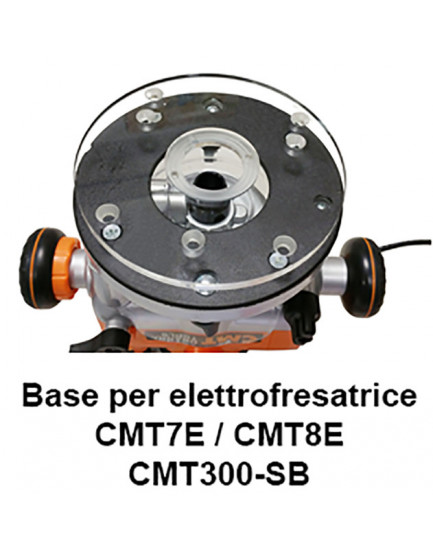 CMT300 - OPTIONAL